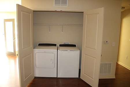 Image of Washer/Dryer Hook-Up for Rutledge Place Apartments