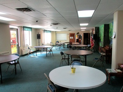 Image of Community Room/Clubhouse for Niles Housing Commission