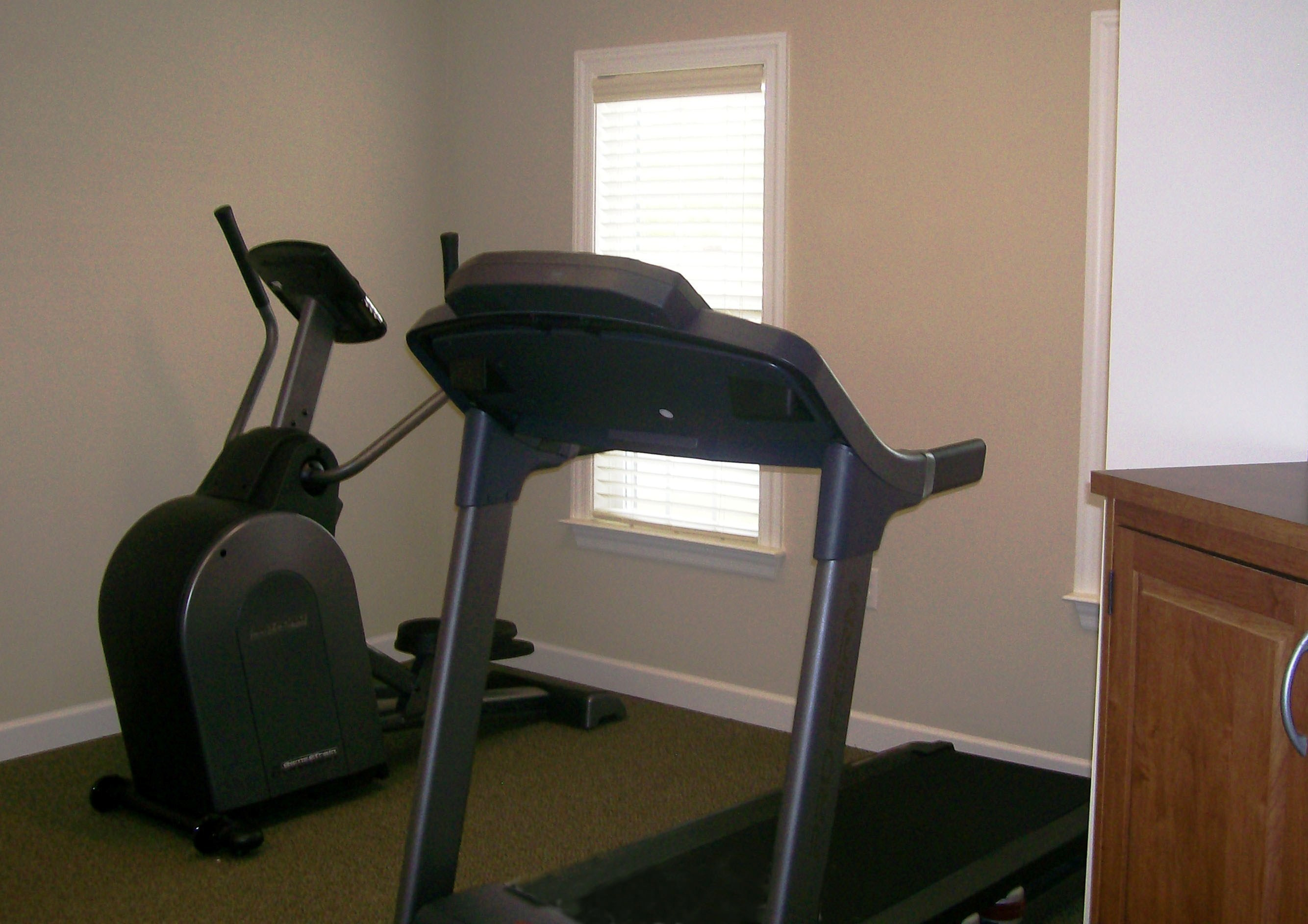 Image of Fitness Center for Eastland Place Apartments