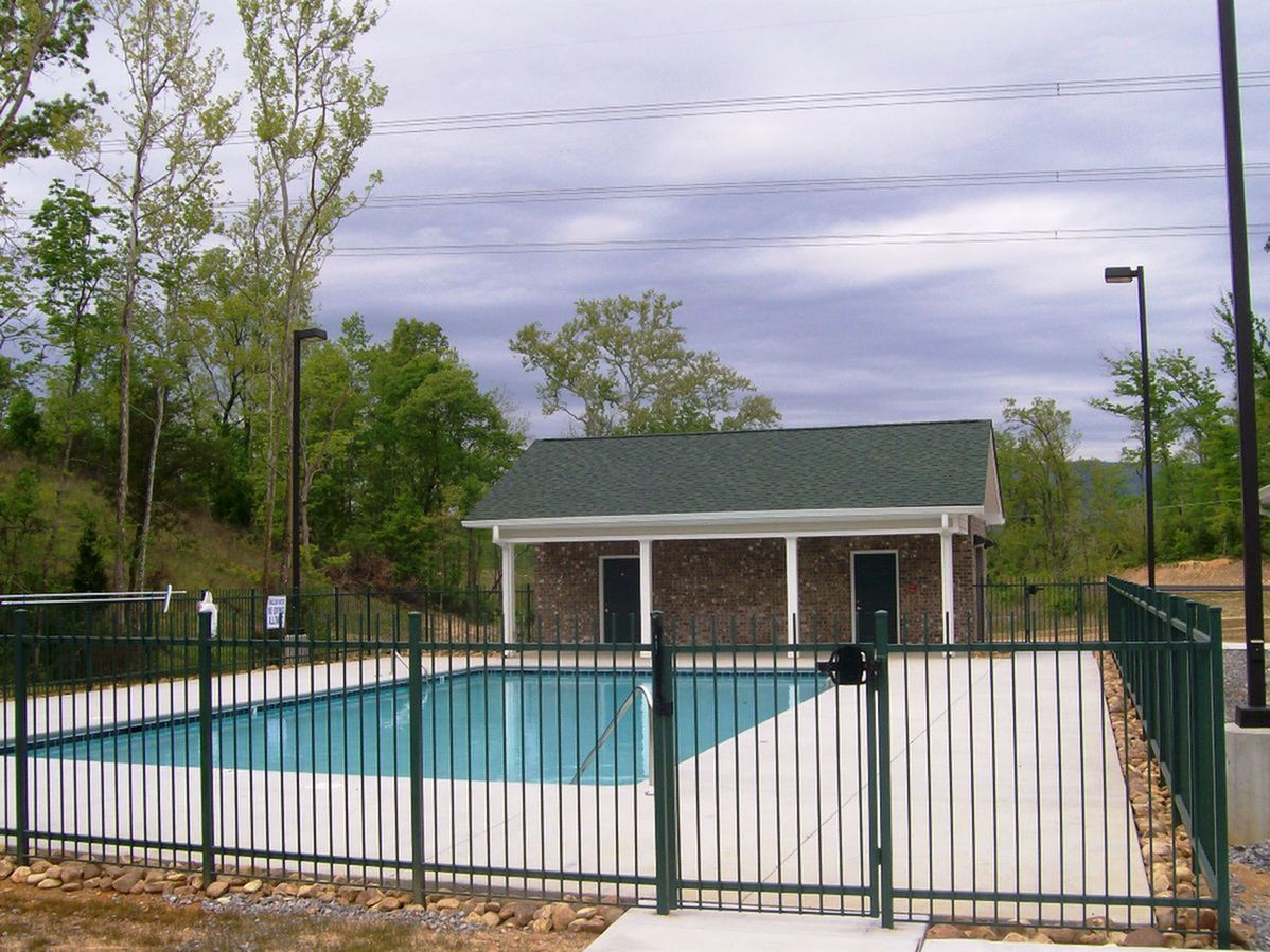 Image of Pool for Eastland Place Apartments