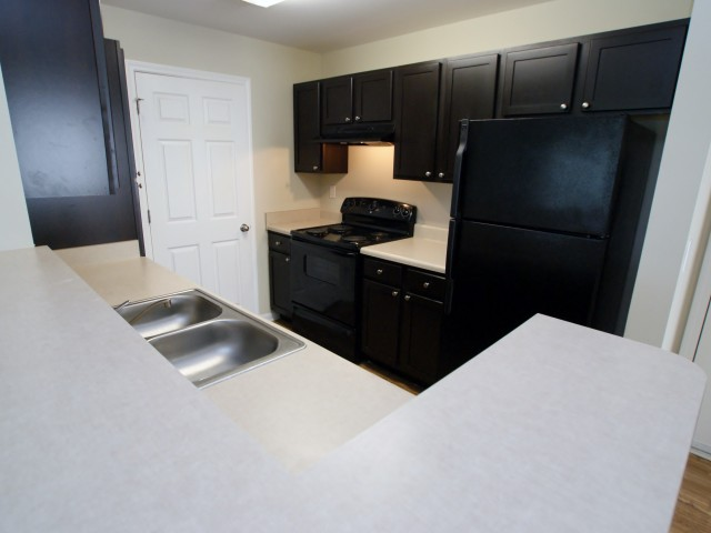 Image of Refrigerator for Alton Place Apartments