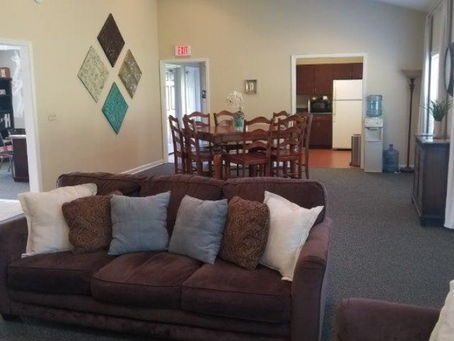 Image of Community Room/Clubhouse for Cummings Place Apartments