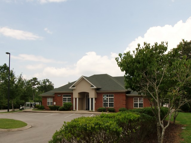 Image of Clubhouse for Dogwood Place Apartments