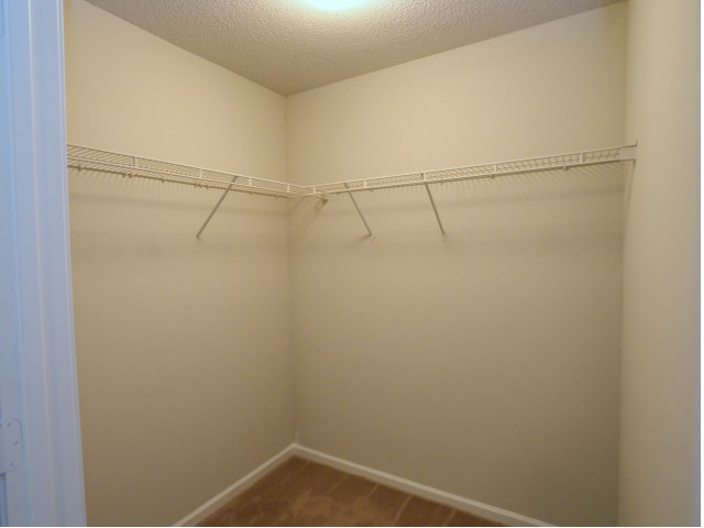 Image of Walk-In Closets for Dogwood Place Apartments