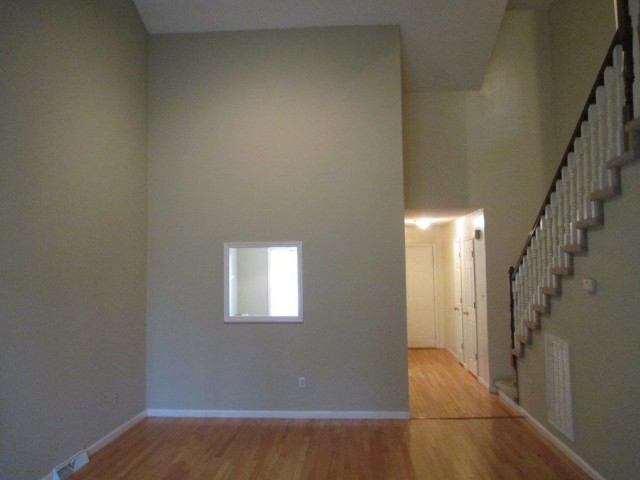 Image of High Ceilings for Appalachian Homes