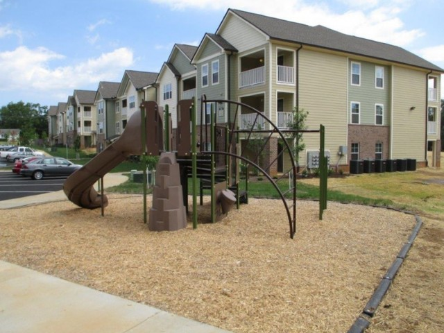 Image of Playground for Rutledge Place Apartments