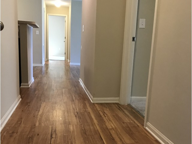 Image of Hardwood Floors for Stewart Place