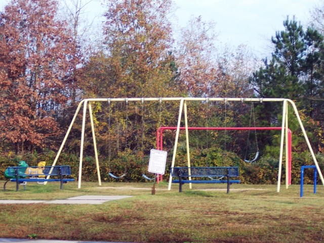 Image of Playground for Warren Manor Apartments