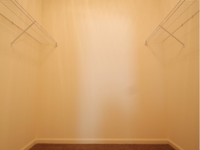 Image of Walk-In Closets for Fountain Square Apartments
