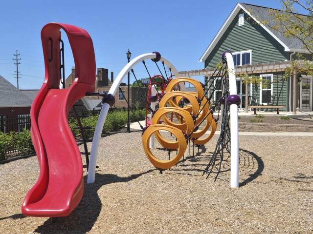 Image of Playground for The Village at Arlington I