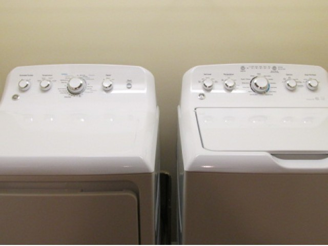 Image of In-Unit Washer & Dryer for Turnrow Apartments