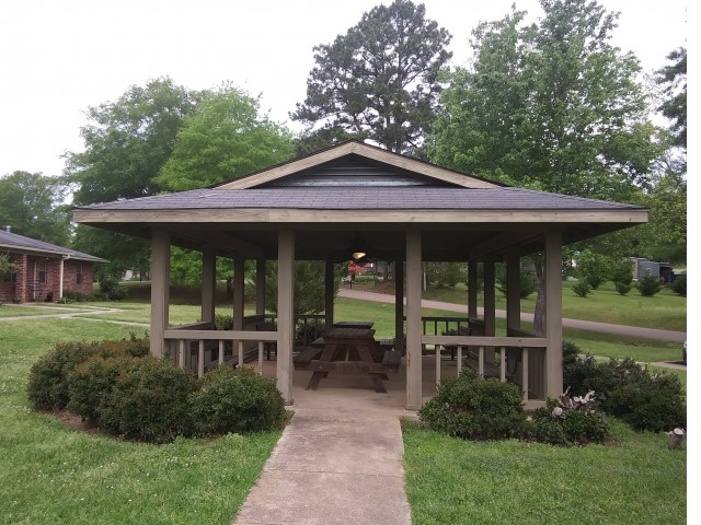 Image of Gazebo for The Grove