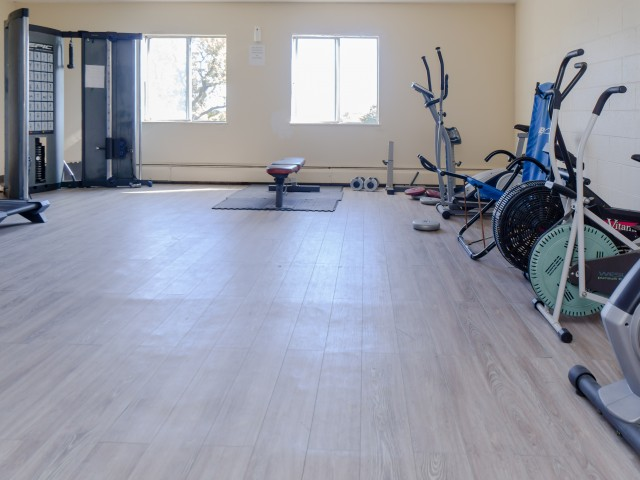 Image of Fitness Center for Ashland Manor