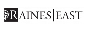 Raines East Logo