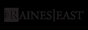 Raines East Logo
