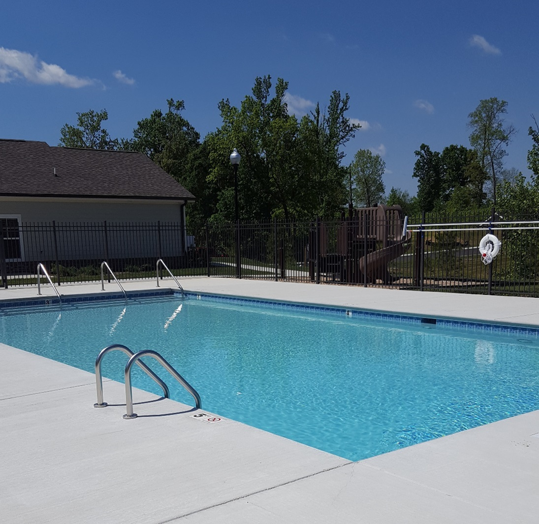 Image of Pool for Greenwood Place