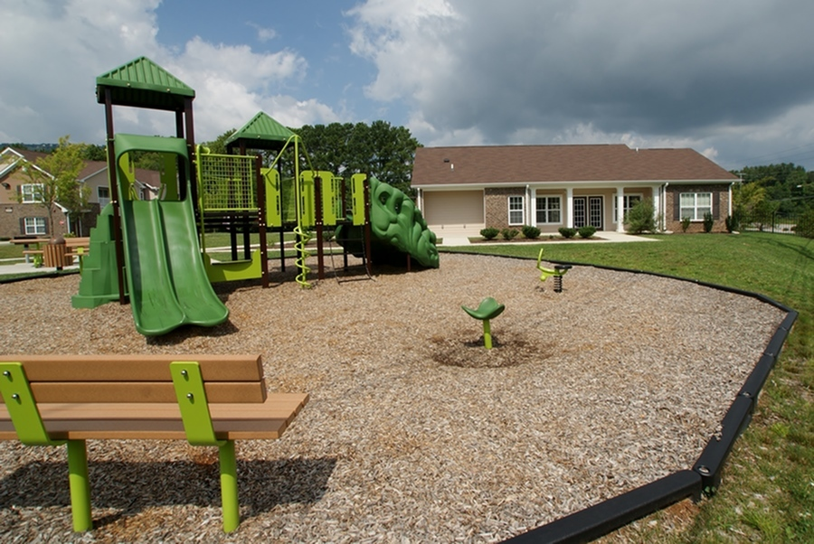 Image of Playground for Alton Place Apartments