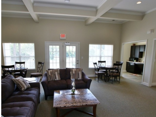 Image of Community Room/Clubhouse for Alton Place Apartments
