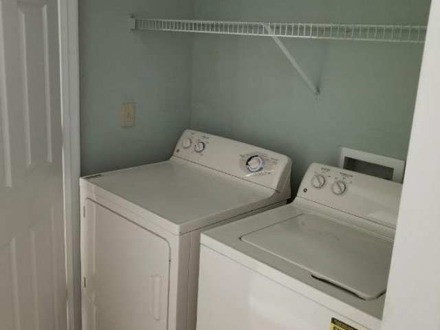 Image of Washer/Dryer Hook-Up for Cummings Place Apartments