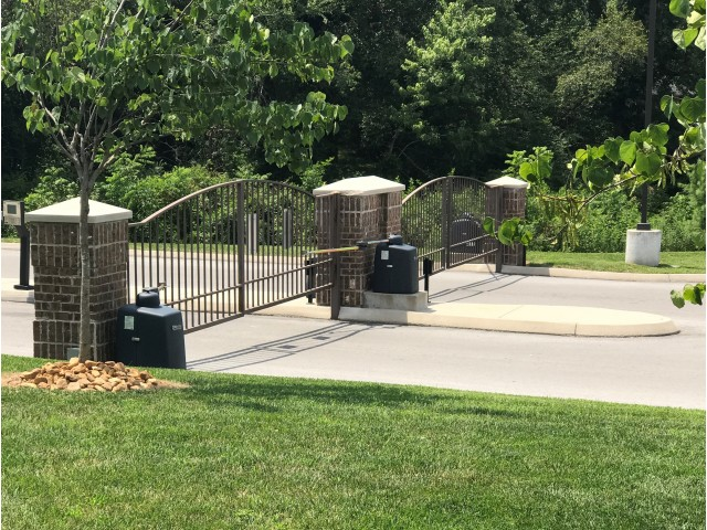 Image of Gated Community for Stewart Place