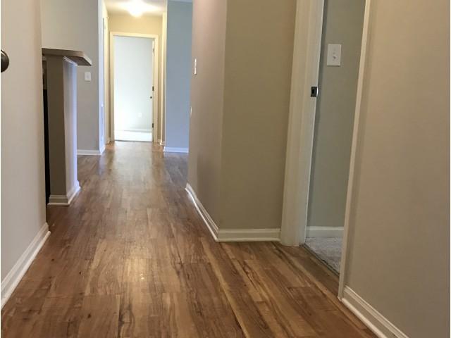 Image of Hardwood Floors for Stewart Place