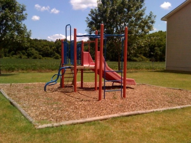 Image of Playground for Azalea Park Apartments