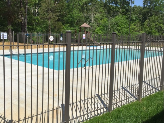 Image of Swimming Pool for Turnrow Apartments