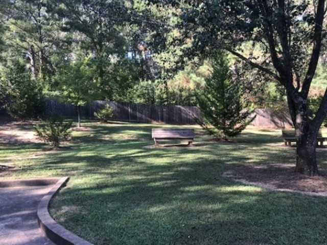 Image of Benches throughout Community for The Grove