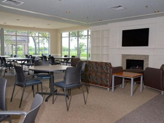 Image of Community Room *Available at Phase I for Collingwood Green