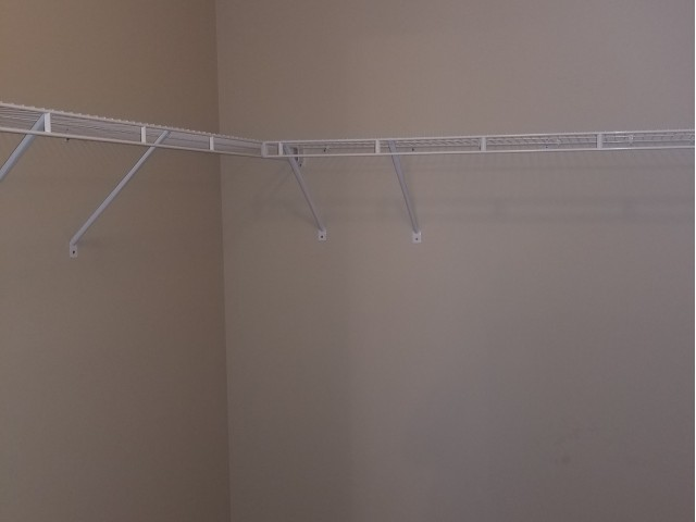 Image of Walk-In Closet for Marsh View Place