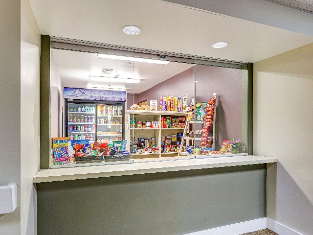 Mini Convenience Store