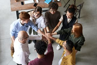 Building a good team – from bottom to top-image