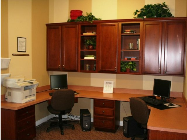 Image of Business Center for Kirkway Apartments