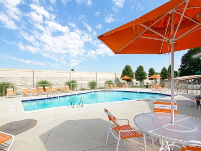 Image of Swimming Pool for Sterling Commons