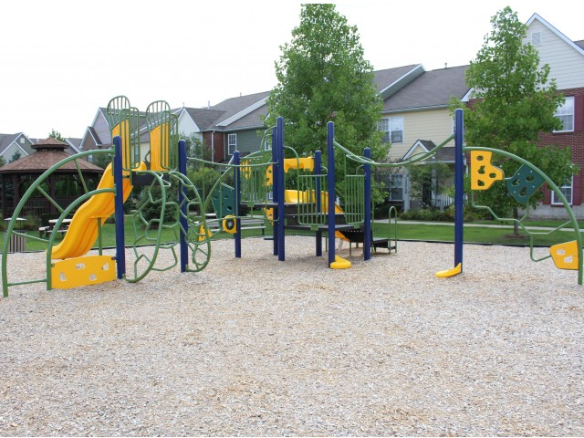 Image of Playground for Spring Haven