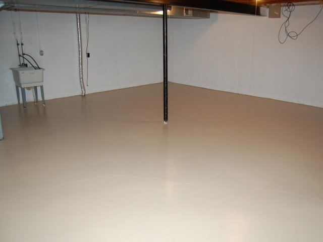 Image of Private Basements for Sterling Commons 600