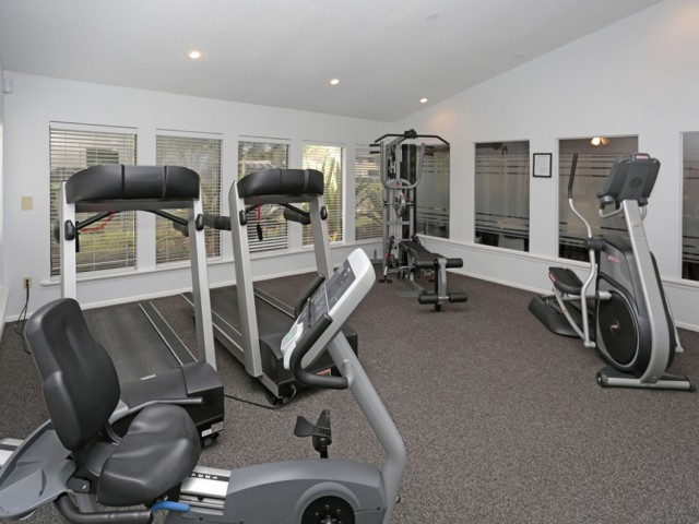 Image of 24 Hour Fitness Gym for Park at Countryside