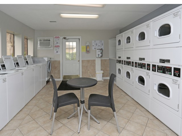 Image of Laundry Facilities for Park at Countryside