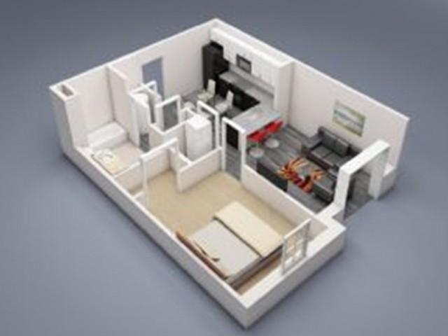 Harvard 3 Floor Plan