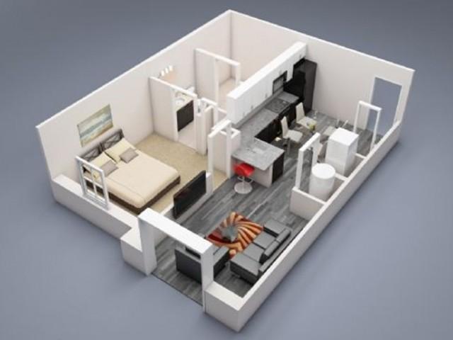 Harvard 7 Floor Plan