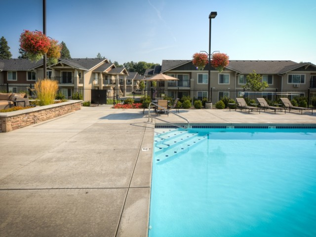 Image of Heated Swimming Pool for NorthStar Lodge, LLC