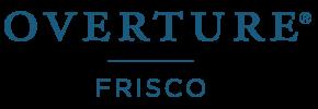Overture Frisco Apartments Logo