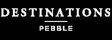 Destinations Pebble Home Page