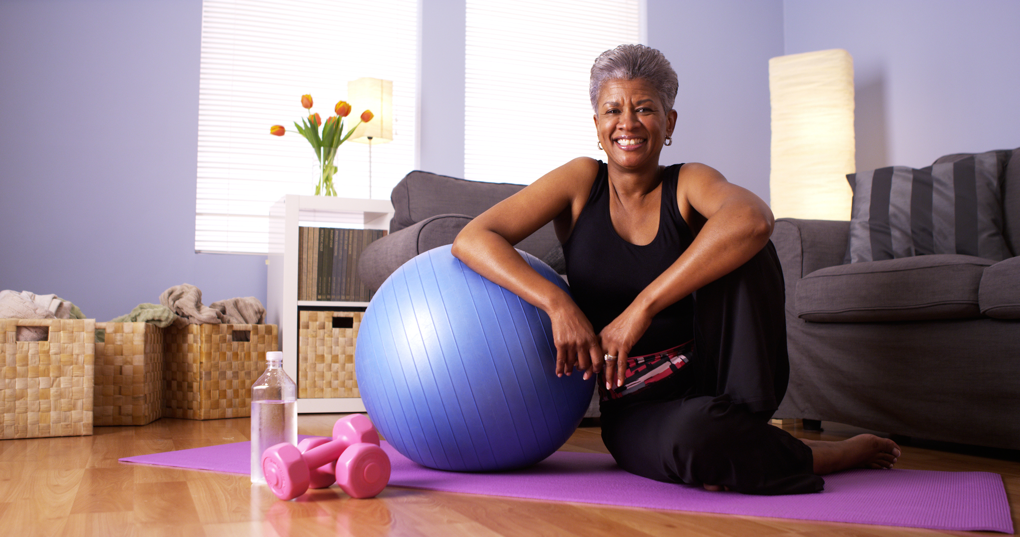 Where to Find the Best At-Home Workouts for Older Active Adults-image