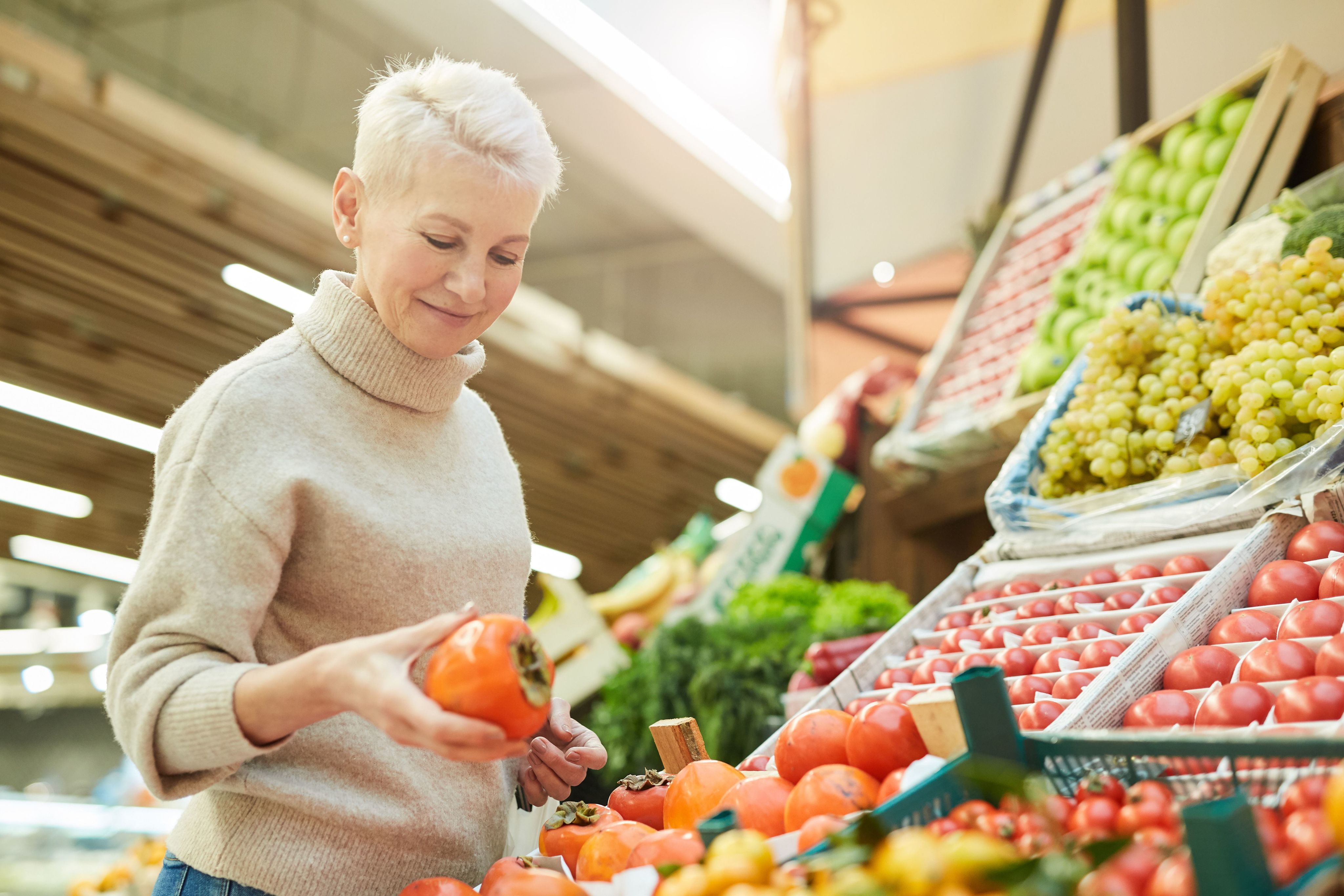 A Guide to Improving Gut Health For Older Adults-image