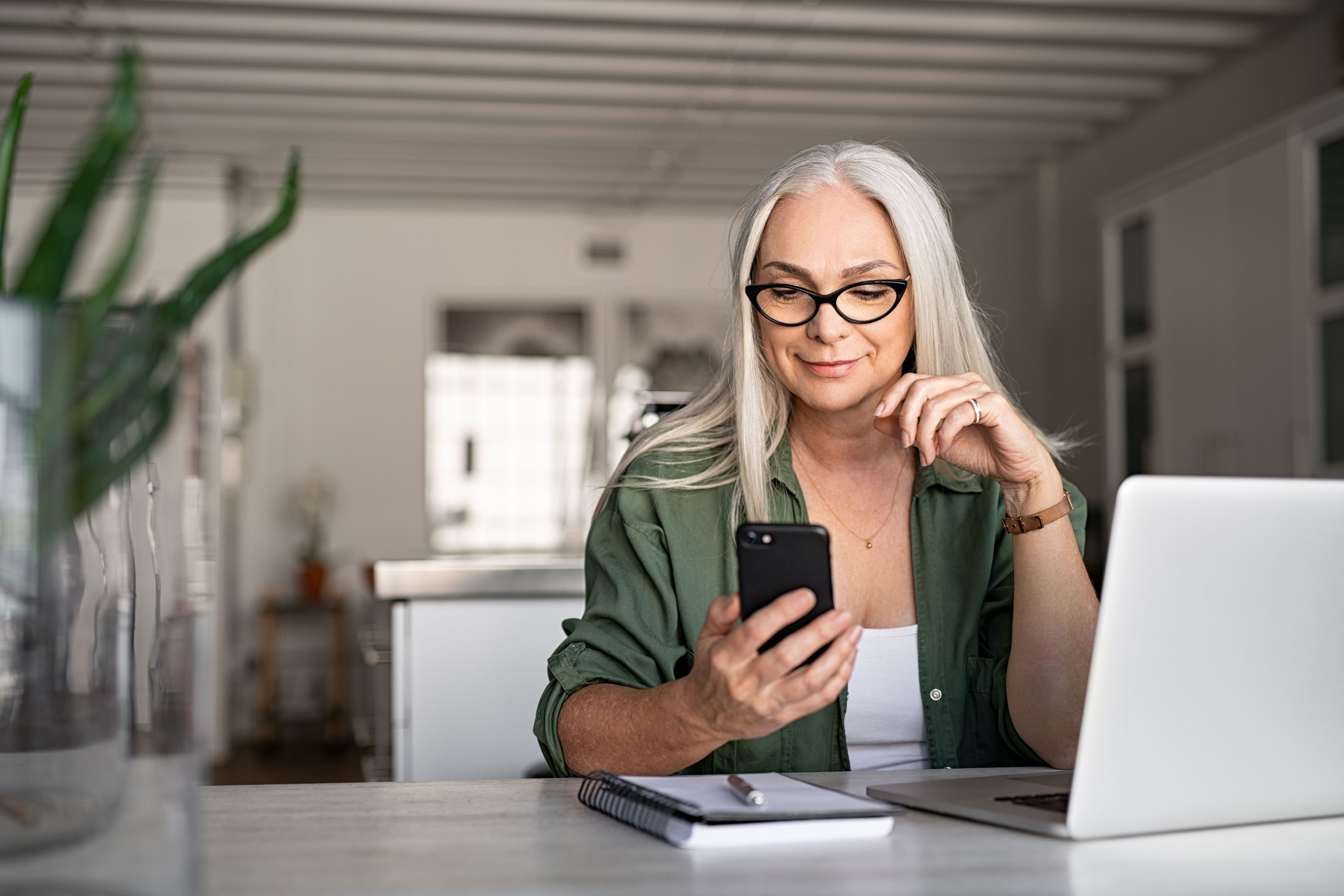 Top 7 Best Apps for Older Adults-image