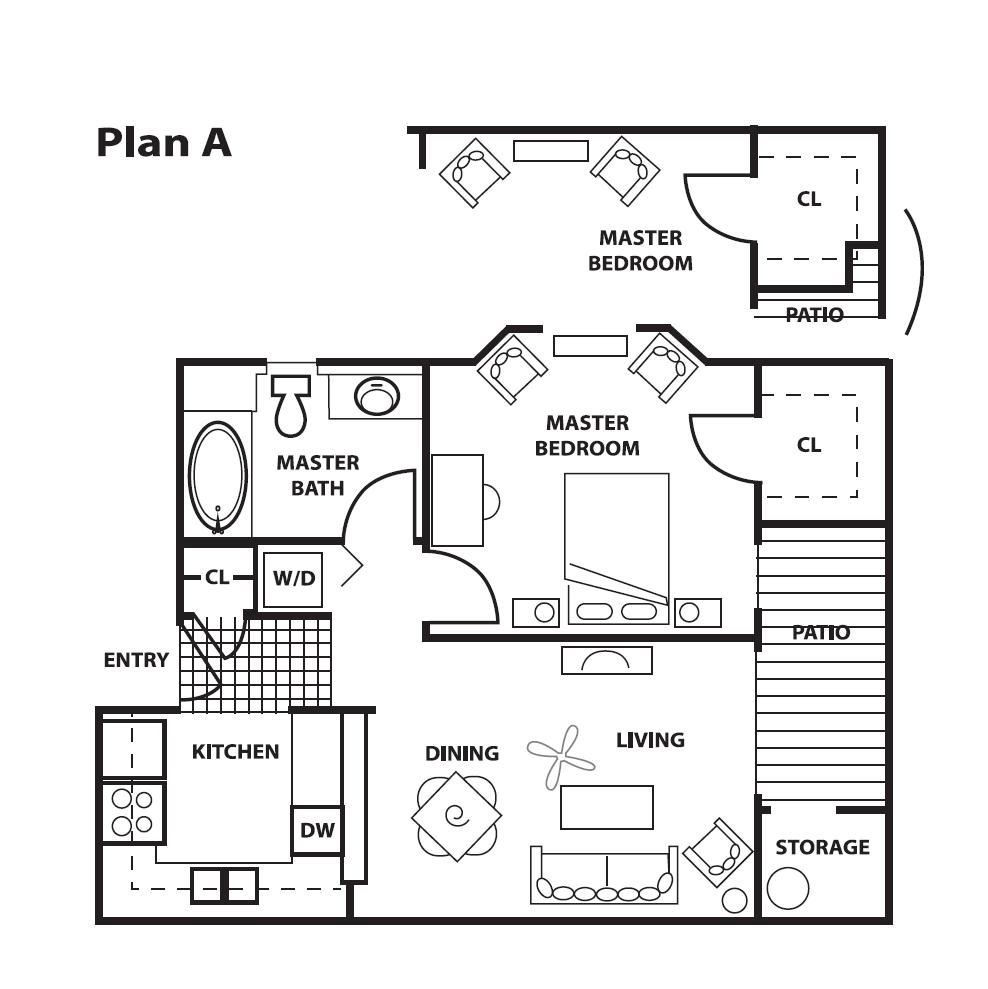 1x1 - Plan A