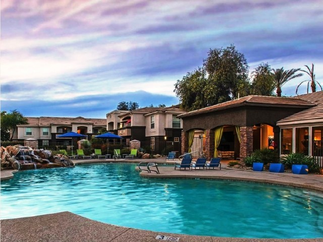 Sonoma Ridge Pool