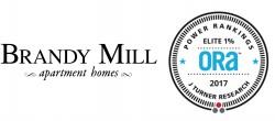 Brandy Mill