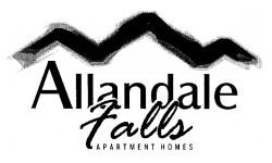 Allandale Falls